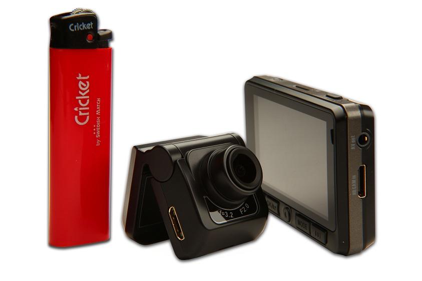 Автомобильный видеорегистратор AvtoVision Omega