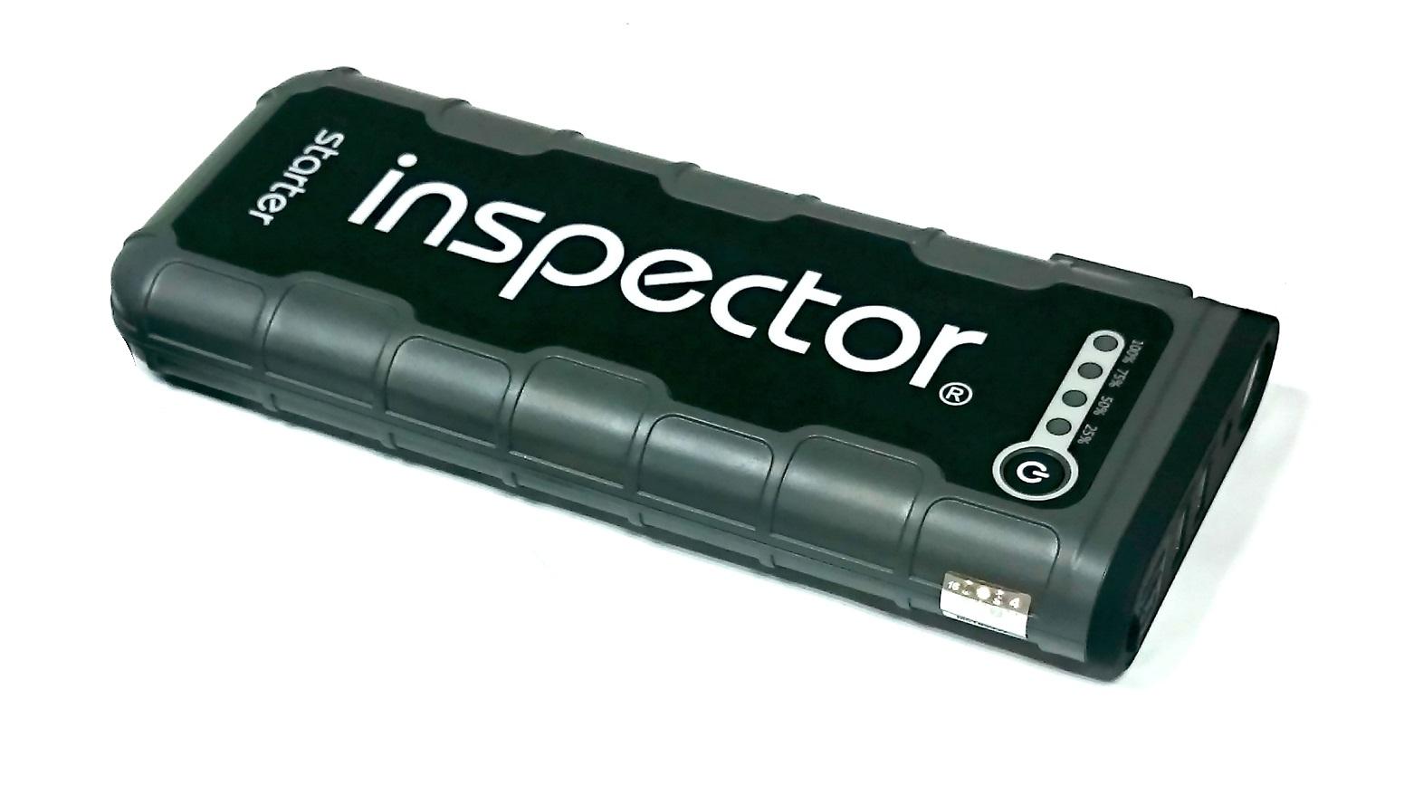 инструкция пользования антирадаром inspector