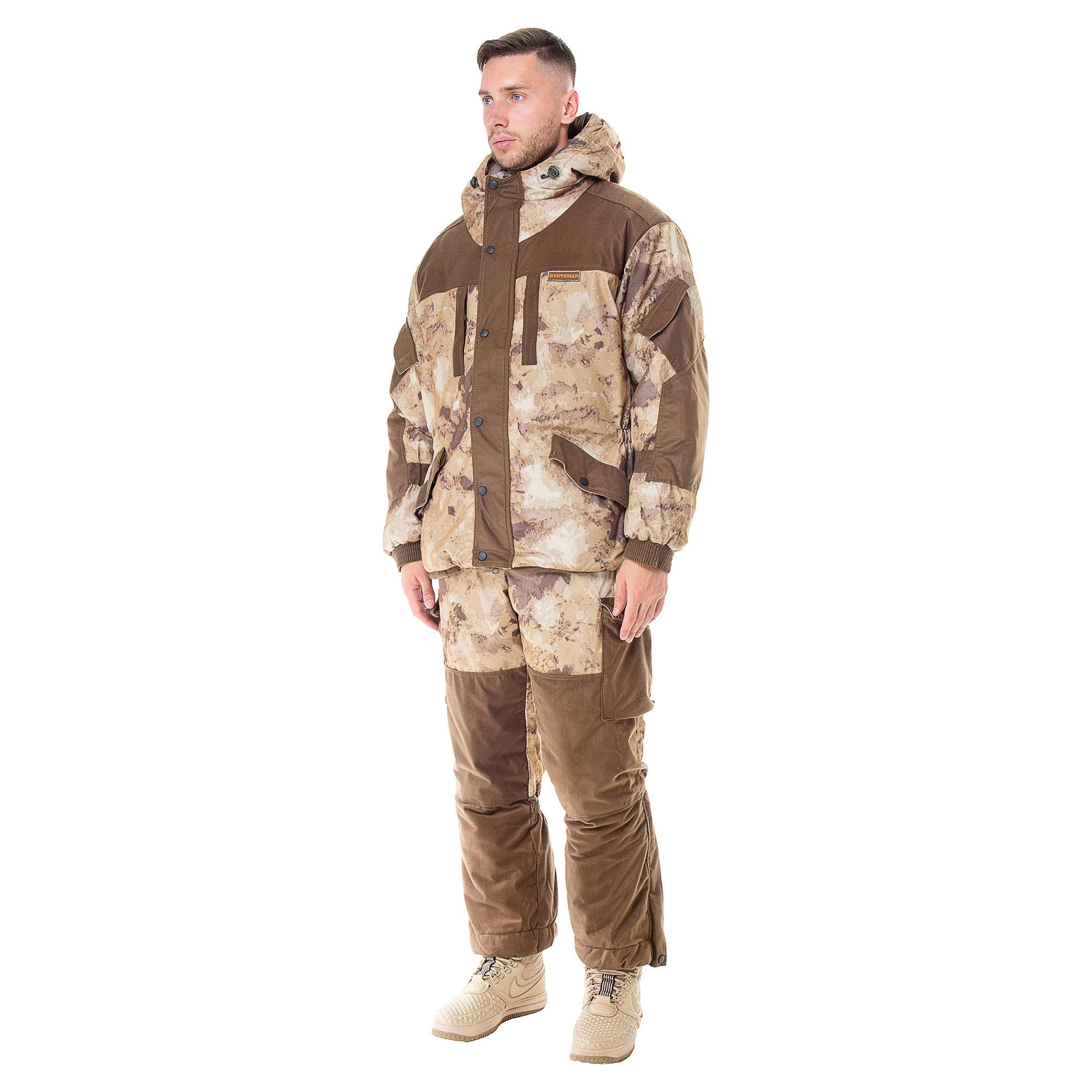 костюм зимний рыбалка кемерово