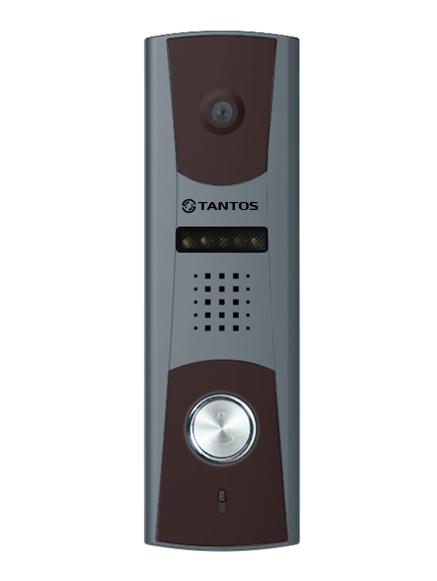 Вызывная панель Tantos Walle+ Copper