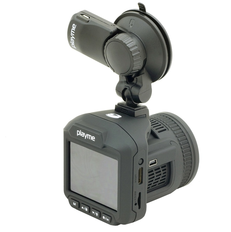 Отзывы видеорегистратор playme p400 tetra